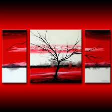 wall designs beautiful gallery of canvas wall trees with