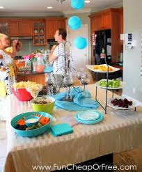 How To Make A Balloon Chandelier Fun Cheap Or Free Bridal Shower Ideas Games Party Favors Decor