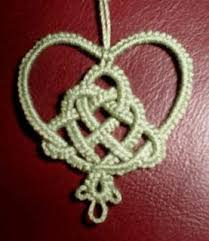 75 best awesome tatting hearts images on pinterest tatting lace