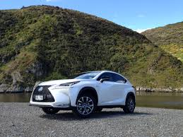 lexus nx 300h electric range lexus nx300h review u2013 revved up