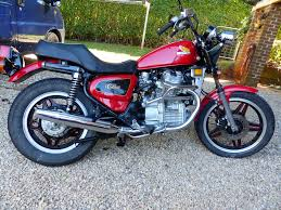 The Historic Motorcycle