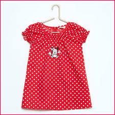 robe de chambre fille kiabi robe de chambre minnie 77332 robe manches courtes minnie mouse bébé