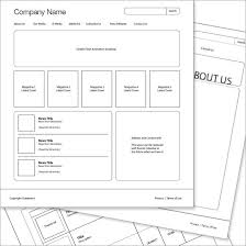 magazine layout size designing cool interface for magazine portal 10steps sg