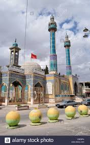 Hezbollah Flag Shi U0027a Shrine Of Daughter Of Imam Hussain Sayeeda Khawla