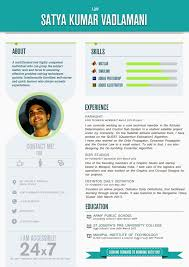 One Page Resume 1 Page Resume Or 2 Virtren Com
