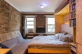 inside a transforming 225 square foot east village studio curbed ny