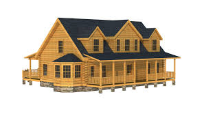 cannon log home plan southland log homes houseplans