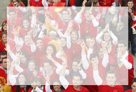 free download powerpoint backgrounds and wallpapers of world youth