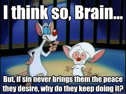 Pinky Meme - pinky and brain meme jokes etc nigeria