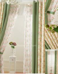 living room floral drapes and printed curtains on sale