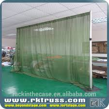 wedding backdrop stand rk event wedding aluminum backdrop stand pipe drape party events