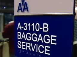 american airlines luggage size american airlines sued for 5 million for refusing 25 baggage fee