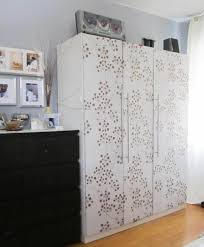 customized dombås wardrobe ikea closets pinterest wardrobes