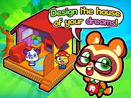 cheats design this home android forest folks cute pet home design game android apps on google play