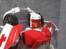 titans return custom minerva from combiner wars first aid with