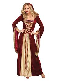 Halloween Costume Sale Uk Lady Of The Thrones Women U0027s Costume