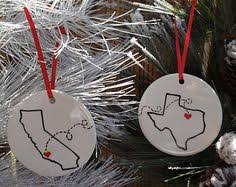 best friend ornament distance gift friends ornament moving