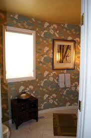 susan e brown interior design quick powder room update