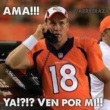 Memes De Los Broncos - comentar en el lamentable resultado para los broncos les costó