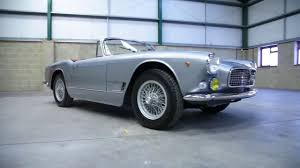 classic maserati for sale 1960 maserati 3500 gt vignale spyder am101 997 for sale with