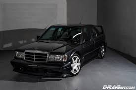 the scariest mercedes of all time costs 700 000