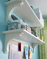 House Of Corbels Tread Shelves