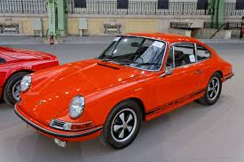 vintage orange porsche file paris bonhams 2014 porsche 911t 2 0 litre swb coupé