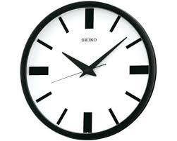 silent wall clocks wall clocks seiko worldslargestcruisenight com