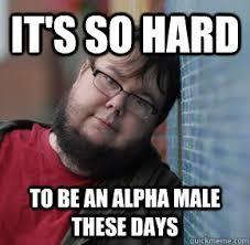 Alpha Meme - alpha male meme best 5 supplements