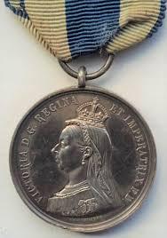 queen victoria diamond jubilee medal wikipedia