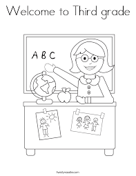 3rd grade coloring pages 3rd grade social studies coloring pages