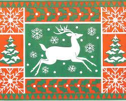 needlepoint canvases christmas the art needlepoint co