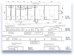 build plan building plan pinebrook commerce center tinton falls nj