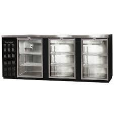 glass door bar continental refrigerator bbc90 gd 90