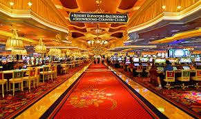 Buffet At The Wynn by The Wynn Las Vegas Last Oasis