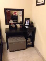 Diy Vanity Table Diy Vanity Mirror With Lights For Bathroom And Makeup Station