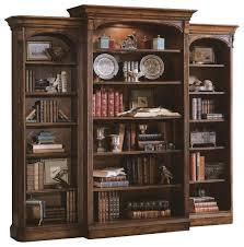 light cherry bookcase houzz
