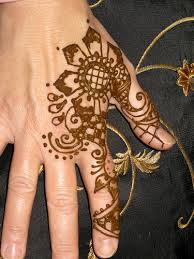 mehandi designs for back side home made tips