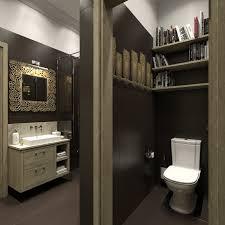 toilet interior design homey feeling room designs