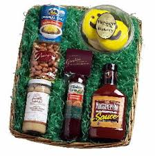 summer sausage gift basket best of cincinnati gift baskets