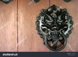Bat Door Knocker by Japanese Door Knocker U0026 Yu688 12