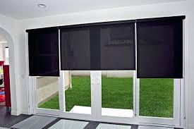 Window Blinds Patio Doors Blinds For Patio Door Enchanting Sliding Door Shutter Blinds Plus