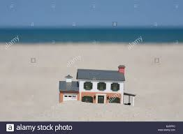 only a foolish person would build a house on a weak sandy