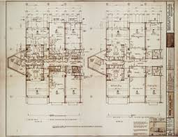 mgm floor plan unlv libraries digital collections architectural drawing for mgm