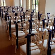 chair ribbons chiavari chair covers decoration everything covered