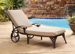 Chaise Lounge Cushions Chaise Lounge Cushions Sunbrella Replacement Cushions