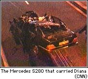 cnn could a seat belt have saved diana september 5 1997