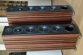 Speaker Designs Humble Homemade Hifi