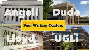 University Of Michigan Curtains Top 10 Writing Opportunities At The University Of Michigan
