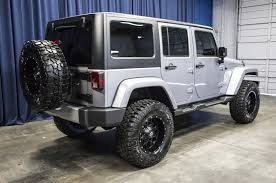 jeep sahara lifted lifted 2015 jeep wrangler unlimited sahara 4x4 northwest motorsport